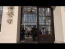 Wiedereröffnung in Kew Gardens