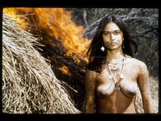 Храбрый Народ Бразилии / Храбрый Воин (2000) русские субтитры