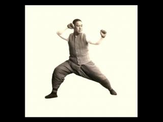 Ученик Ян Чэньфу-Цуй Иши (Янши тайцзицюань)
