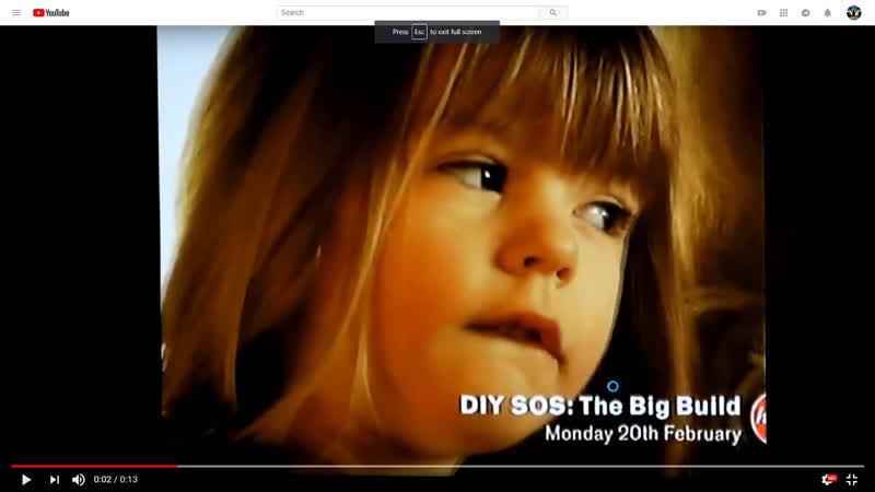 Madeleine McCann Look-A-Like On 2012 BBC DIY SOS Show MP Says German's Killed Her In 2008
