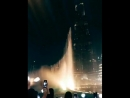 [LQ FANCAM] 180714 Dubai Fountain @ EXO