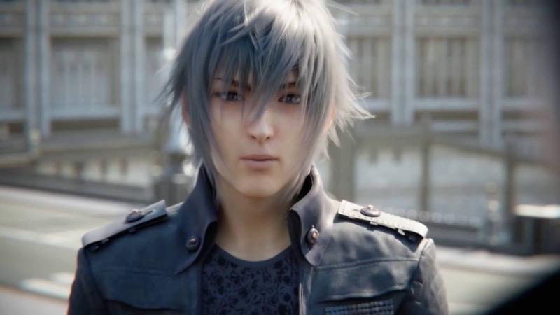 Final Fantasy XV SOMNUS Trailer