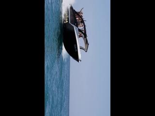 Xanadu boat tours