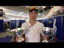 Артем Маркелов о победе в Монако!