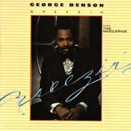 George Benson альбом Breezin'