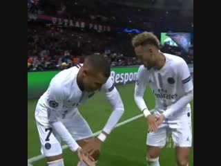 The speed PSG hit Liverpool on the counter attack! 💨👏🏻