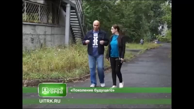 Гарипов Наиль о СИБАГС