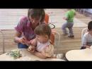 Видео с занятий 11 04 и поздравление Катюши