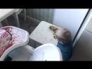 Оставил ребенка на минуту чтобы съесть Мотивация Верь Ты Можешь