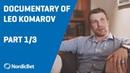 Leo Komarov -dokumentti | Osa 1/3 | NordicBet