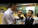 Первенство области по спортивным танцам Волга-2013 || Saratov Life