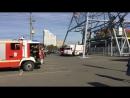 Стрим 74.ru: как спасают людей с колеса обозрения