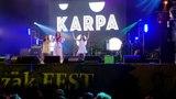 KOZAK FEST 2018 Наталка Карпа(KARPA) Пду за тобою