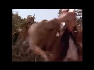 Crazy Horse (1996 movie clip) The Fetterman Massacre