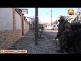 Спецназ ФСБ  в Нальчике - SF FSB in Nalchik