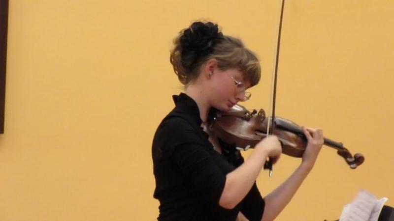 Bloch Abodah (Kuzmina Alexandra)