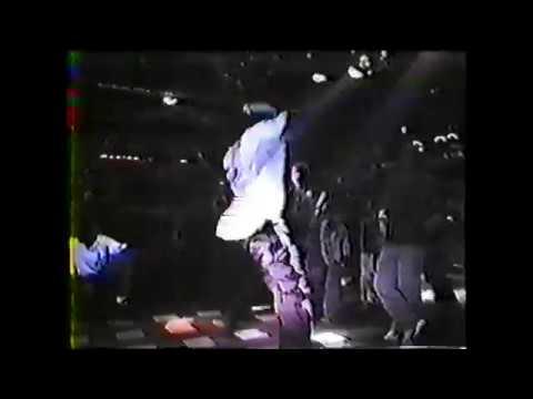 N Y original house dancers at the club 01