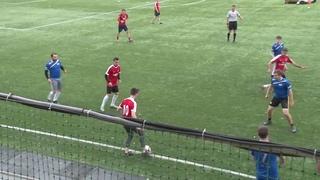 Леганес - Арсенал - 3-4 (полный матч)