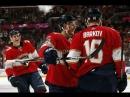 НХЛ 2017 2018 Флорида Пантерз Оттава Сенаторз 3 5 13 03 2018