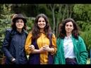 დები ნაყეურები ფშაურ მოტივზე The Nakeuri Sisters Pshaur Motivze
