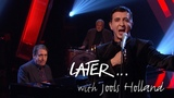 Marc Almond and Jools Holland perform Mercedes 600 on Later with Jools