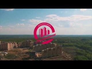 МКР Университет - лето 2018