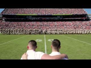 Texas cadets. Only the best. Техасские кадеты. Только самые лучшие.