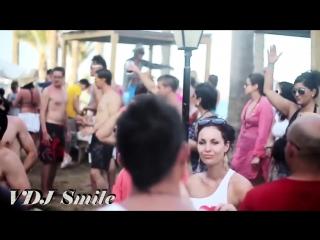 Supermode - Tell Me Why (DJ Savin Remix) IBIZA PARTY