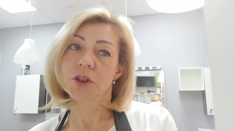 Татьяна Деньгина