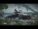 Эфир у Juli Rey - WoT - добиваем ЛБЗ на ЛТ-432 и пушку на Т-34-85