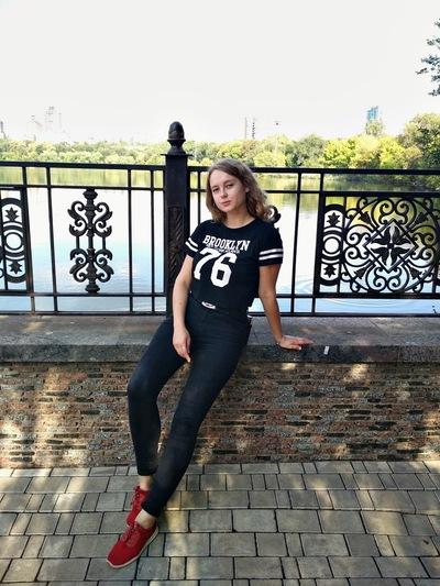Алина Линева