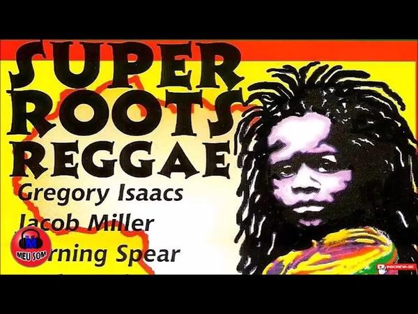 Reggae Roots Das Antigas Vol 2 Cd especial 2018 - CD COMPLETO