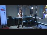 Ольга Бузова - Тоже Музыка (живой концерт на авторадио)