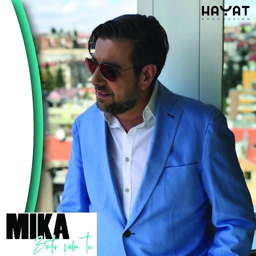 Mika альбом Zato sam tu