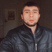 Анкета Иван Казаченко