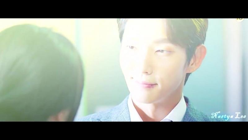 Sang pil jae yi ♥ nick judy