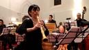 Vivaldi - Concerto per oboe in la min. RV 462 - Rei Ishizaka