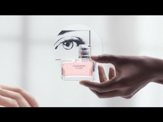 «Calvin Klein»: промо-ролик «MEET OUR WOMEN»