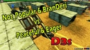 Not Popular BranDeri vs Peaceful Eager Tanki Online Garder tandem 3