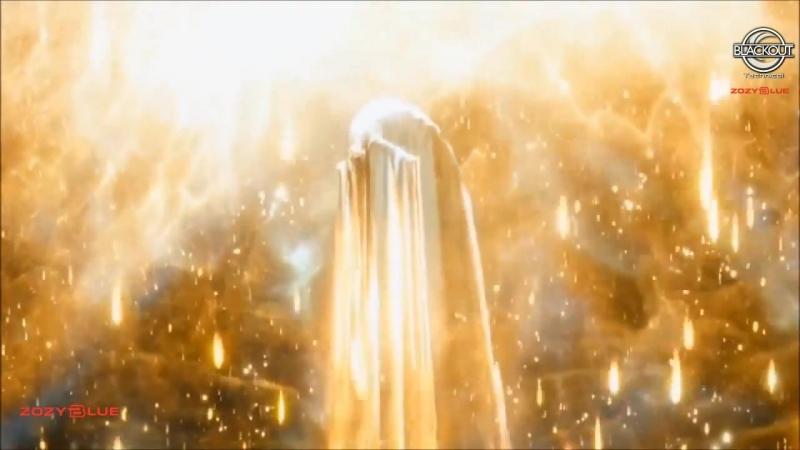 Mr. Dela X - Analogía (Original Mix) Blackout Technical [Promo Video]