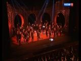 Геликон-Опера - Джакомо Пуччини Турандот (Москва, 2018)