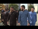 ПРОГУЛЯЛИСЬ ПО БУЛЬВАРУ ИМЕНИ МАХМУДА ЭСАМБАЕВА (720p)