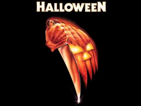 John Carpenter - Halloween 1978 (main Theme)
