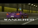 Tokyo xtreme racer 2 все Wanderer 1 часть All Wanderers First half of game
