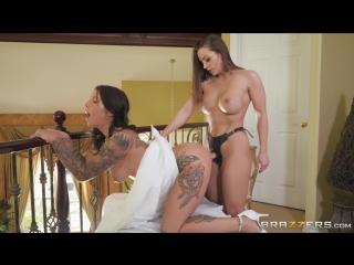 Abigail mac, felicity feline (bisexual bride) sex porno