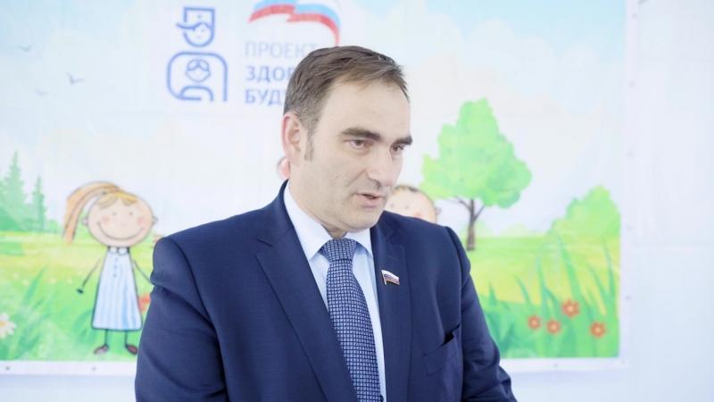 Юрий Кобзев   Молодые аграрии   2018