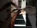 UNB ( 유앤비) - After The Rain ( 비_내린_후에) Piano