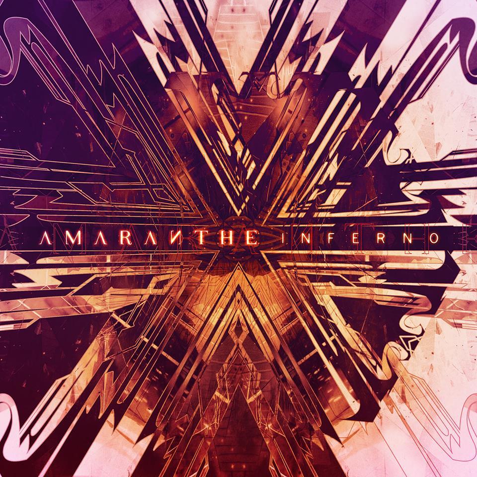 Amaranthe - Inferno (Single)