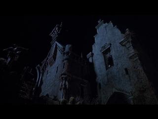 «Я думала что ты умер»Финал.Эпизод к ф Эдвард руки-ножницы.(1990) - YouTube