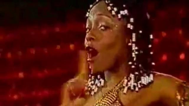 Precious Wilson (ERUPTION) - One Way Ticket (1979)